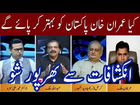 Be Dhadak | 4 August 2018 | Kohenoor News Pakistan