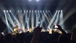 Paul McCartney Mexico 2017 Golden slumbers/Carry that weight/The end