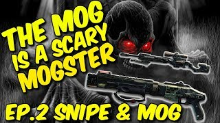 OUTLAW & MOG SLAPPING EVERYONE IN THIS HIGH KILL SOLO GAME ON COD BLACKOUT!