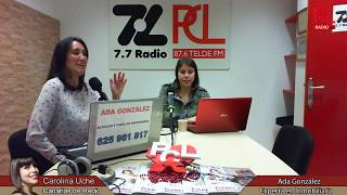 Charlamos con Ada González, experta en Inmobiliaria