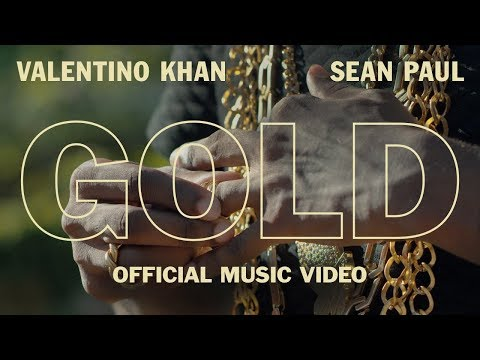 Gold Feat. Valentino Khan