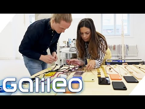 , title : 'Per Zufall zum Millionen-Unternehmen: Diese Deutschen gründen erfolgreich | Galileo | ProSieben