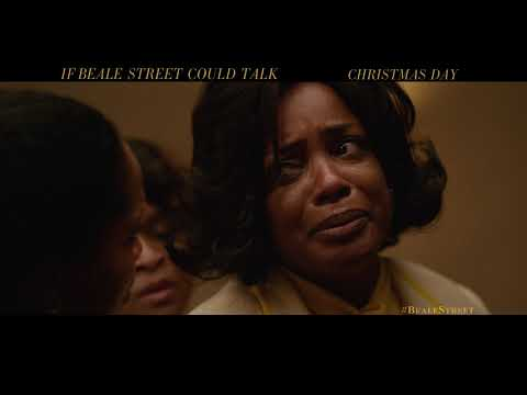 If Beale Street Could Talk (TV Spot 'Moment')