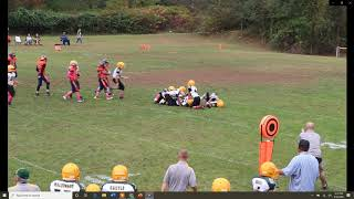Stay at Home Football Part 3: Leo Loop Blitz out of our 3-5 Stack