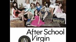 After School (애프터스쿨)   Shampoo (샴푸)