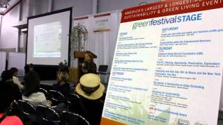 New York City Green Festival Expo - Green America