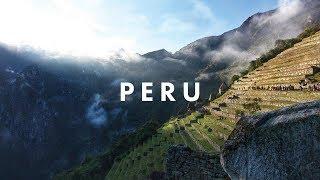 Los29lugaresmásmaravillososparavisitarenPerú