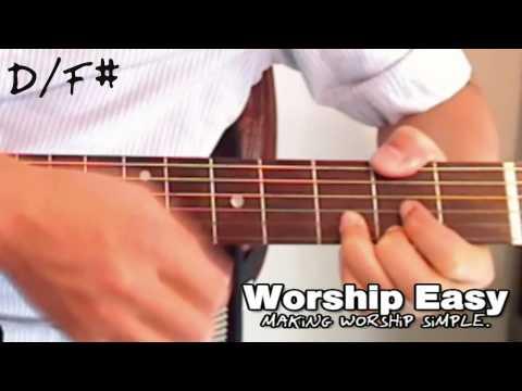 The D/F# Chord (Guitar)