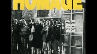 Descendents - Homeage (Covers Full Album 1995)