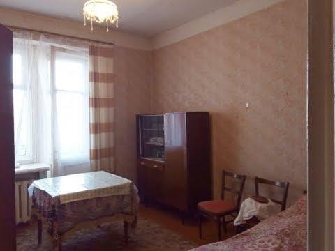 #Комната в#трехкомнатной#квартире#балкон в центре города#Клин #АэНБИ #недвижимость