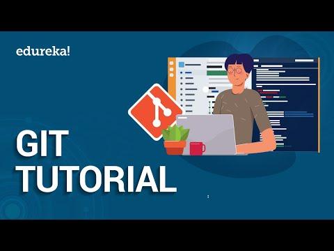 Git Tutorial For Beginners   What Is Git   Learn Git In 1 Hour   DevOps ...