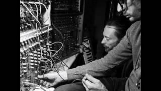 Radiohead Present Tense Cr78 Backing Track