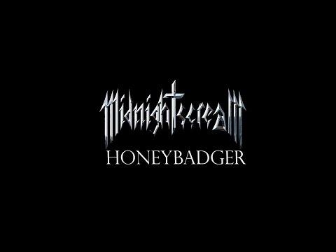 Midnight Scream - MIDNIGHT SCREAM - Honeybadger