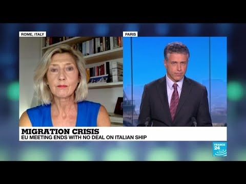 Migration Crisis: Will Italy's threats work?