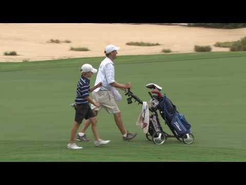 Will Lodge (12 yr old - Long Version) - 2016 US Kids Golf World Championship
