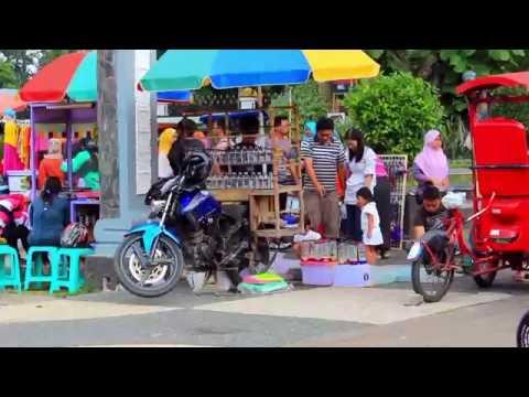 Video The Best Video of Wonosobo - Wisata dan Kuliner Khas Wonosobo ASRI