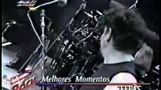Titãs - Será Que é Isso o Que Eu Necessito? - Hollywood Rock 1994