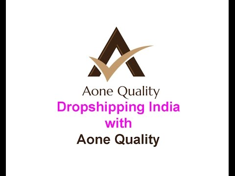 dropshipping-india-with-aone-quality