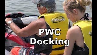 PWC Docking