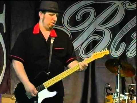 Live Trois Rivières en Blues 2013