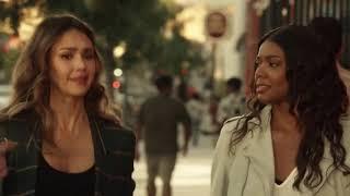 L.A.'s Finest Trailer Song (Sa Roc   Goddess Gang)