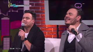 "🎸 Río Roma - ""Yo te prefiero a tí"" - La Casa del pop 🎤"