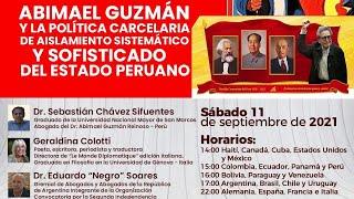 COMENTARIOS SOBRE LA MUERTE DEL DR. ABIMAEL GUZMAN REINOSO