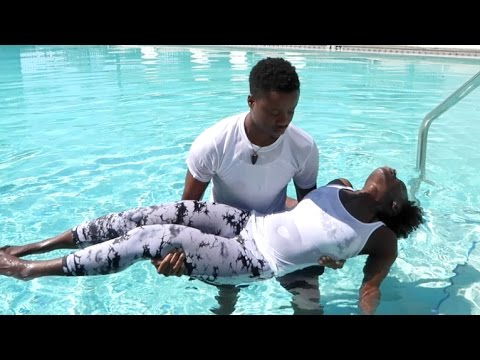 Makeup In The Pool Prank Gone Wrong
