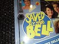 Saved By The Bell : The Complete series- unboxing