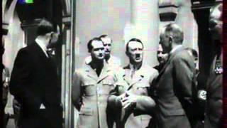 Жизнь Адольфа Гитлера