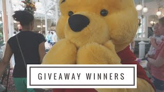 Giveaway Winners/NEW LOCATION REVEAL/Life Update || DCP Spring 2018