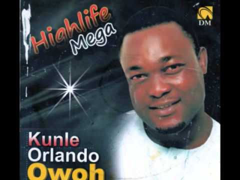 KUNLE ORLANDO OWOH - Jaye Ori E