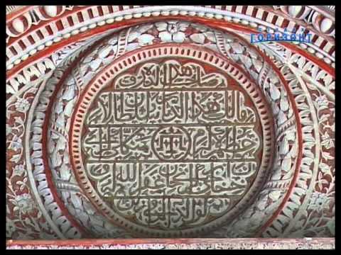 Бахчисарай. Ханский дворец / Bahchisaray