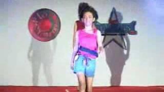 WAPOP,08 Malam Grand Final Sequen Remaja Putri