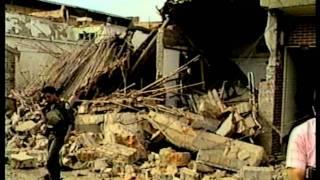 Joe Arroyo - La Guerra De Los Callados (Official Music Video)