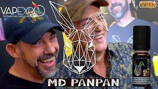 MD PANPAN : un gars, une fiole !