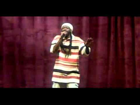 Toronto's Talent Live Performance_Shem Scott.avi