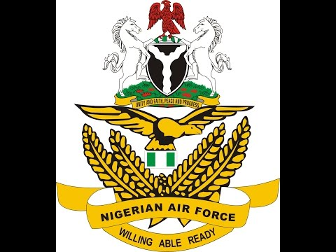 Nigerian Air Force Documentary 2017