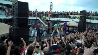"""Down"" LIVE (311 cruise)"