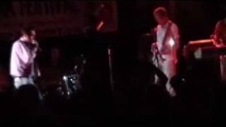 """Cherry Poppin' Daddies @ Ska Fest - """"Slapstick"""" (10/12)"""
