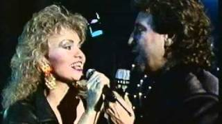 Bernie Paul & Gry (aka Bo Andersen) - Our Love Is Alive