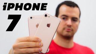 iPhone 7 EXPOSED