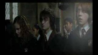 Ron and Hermione - Even God can't change the past