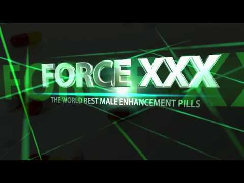 Force XXx Capsule For Increase Your Penis Size | Dick Enlargement Formula Health And Beauty Tips