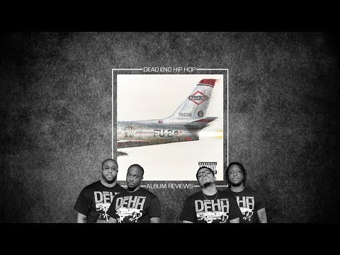 Eminem – Kamikaze Album Review | DEHH