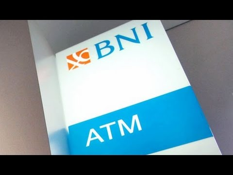 Video Cara Daftar Internet Banking Bni