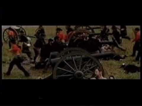 Gods and Generals Trailer w/ Antietam Scenes