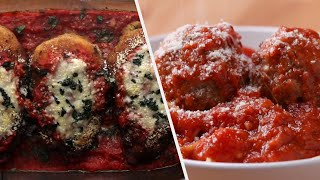 7 Hearty Red Sauce Dishes (That Are Not Pasta) • Tasty