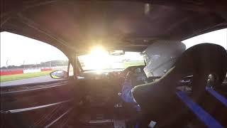 Peugeot 208 GTi CSCC Turbo Tin Tops Donington Park 2018
