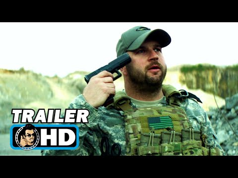 OUT OF THE FIGHT ExclusiveTrailer (2020) War PTSD Drama Movie